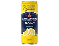 San Pellegrino Limonata 24x330ml