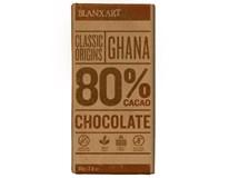 Blanxart Čokoláda hořká Ghana 80% 1x80g