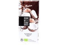 Meybona Čokoláda mléčná kokos BIO 1x100g