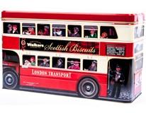 Walkers Sušenky směs autobus 1x450g