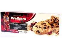 Walkers Sušenky s ovesnými vločkami a brusinkami 1x150g