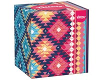 Kleenex Collection mix kapesníky 3-vrstvé 1x56ks box