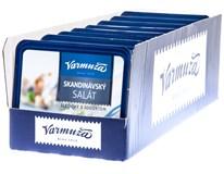 Salát skandinávský sleďový s jogurtem chlaz. 8x150g
