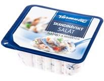 Salát skandinávský sleďový s jogurtem chlaz. 1x150g