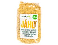 Country Life Jáhly BIO 1x500g