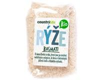 Country Life Rýže Basmati BIO 1x500g