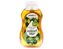 Country Life Sirup agávový BIO 1x250ml
