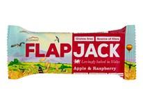 Flapjack Tyčinka malina/jablko bezlepková 1x80g