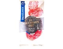 Le saucisson sec tranchée plátky chlaz. 1x100g