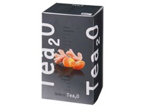 Biogena Tea2O Zázvor&mandarinka čaj 20x2,5g