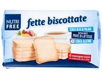 Nutrifree Toasty sucharové 1x225g