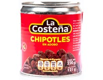 La Costeňa Chipotle Adobo 1x220g