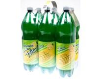 Poděbradka Poctivá citronáda limonáda 6x2L PET