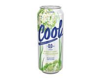 Staropramen Cool Bezový květ pivo nealkoholické 4x500ml plech