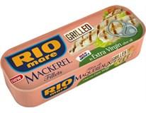 Rio Mare Makrela grilovaná extra panenský olej 1x120g