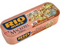 Rio Mare Makrela grilovaná barbecue omáčka 1x120g