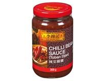 Lee Kum Kee Omáčka chilli z bobů 1x368g
