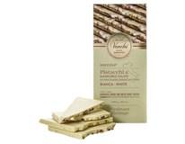 Venchi Čokoláda bílá s lískovými oříšky 1x800g