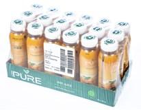 Pure Pomeranč 100% džus 18x250ml PET