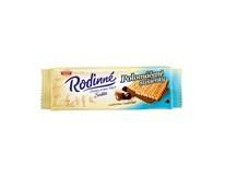 Sušenky polomáčené mléčné 24x100g/125g