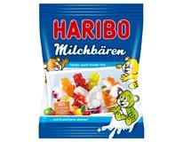 Haribo Milchbären ovocné želé 6x85g