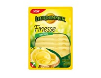 Leerdammer Finesse Original sýr plátky chlaz. 1x80g