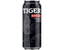 Tiger Energy Speed energetický nápoj 12x500ml plech