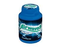 Airwaves Extreme žvýkačky 1x64g dóza