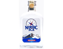 Nordic Ice vodka 37,5% 14x200ml