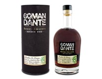 El Comandante Reserva Exclusiva rum 40% 6x700ml