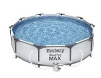 Bazén 305x76cm konstrukce filtr 1ks