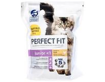 Perfect Fit Junior kuřecí granule pro kočky 1x750g