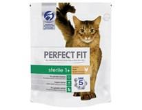 Perfect Fit Indoor kuřecí granule pro kočky 1x1,4kg
