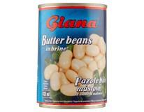 Giana Fazole máslové bílé 6x425ml