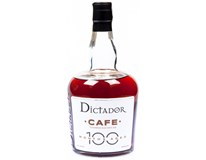 Dictador Cafe rum 40% 1x700ml