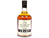Chairman's Reserve rum 40% 6x700ml