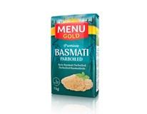 G.M. Rýže Basmati parboiled 1x1kg