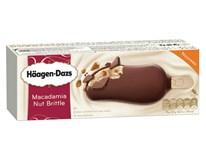 Häagen-Dazs Macadamia Nut Brittle zmrzlina mraž. 1x80ml