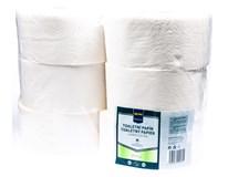 Metro Professional Toaletní papír Jumbo Extra 2-vrstvý 190mm 1x6ks