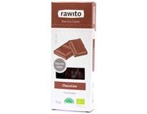Rawito BIO Zmrzlina čokoláda mraž. 20x65g