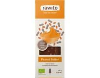 Rawito BIO Zmrzlina arašídové máslo mraž. 1x65g