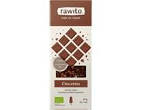 Rawito BIO Zmrzlina čokoláda mraž. 1x65g