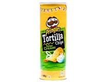 Pringles Tortilla smetana chipsy 1x160g
