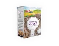 Bonavita Mouka špaldová hladká 1x1kg
