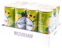 Tchibo Mazagrande perlivá kávová limonáda 1x250ml plech