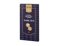 Metro Premium Dark 70% čokoláda hořká 1x80g