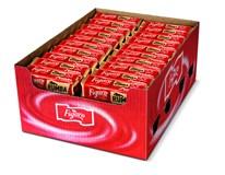 Figaro Rumba Čokoláda hořká s rumovou příchutí 60x32g