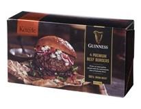 Guinness Burger mraž. 4x150g karton