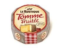 Le Rustique Tomme Fruitée chlaz. 1x280g