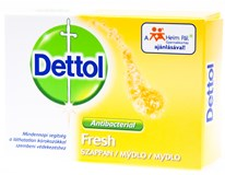 Dettol Mýdlo fresh 1x100g